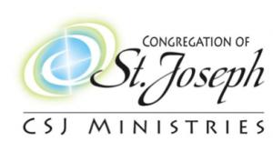 CSJ Ministries 2